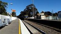 Penrose Station