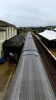 XPT Roof