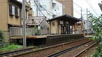 Ichijōji Station (Eizan Dentetsu)