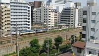 Light Engines at ShinOsaka