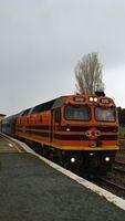 Bungendore Station