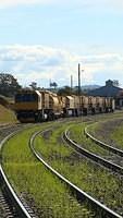 QR Rail Grinder
