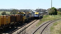Steel passes XPT