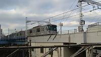 Tokyo Metro - Hibiya Line