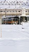 DMU at Aizuwakamatsu