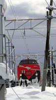 Aizu Liner ready for return service