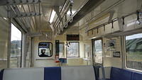 Inside THR DMU