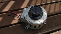 Antique Potentiometer