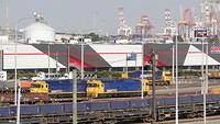 NR in Steel yards
