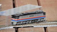 Kato Amtrak 13002
