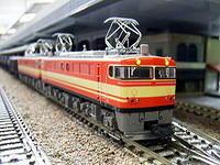 Kato Seibu E851