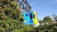 Metro at Newport