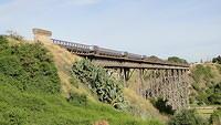 Bridge near Pascoe Vale