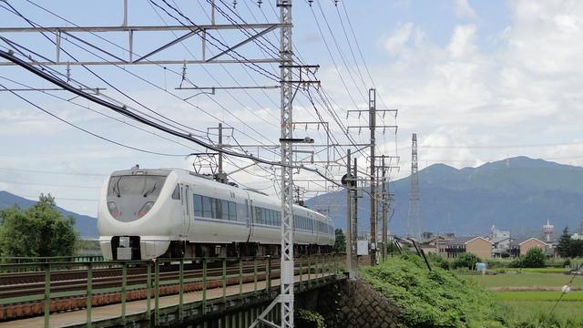Thunderbird heading to Osaka
