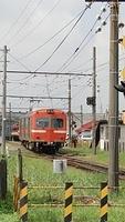 Gakunan EMU at Hina
