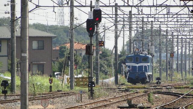 504 Kumagaya-bound