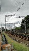 Nankai Mikkaichicho Station