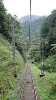 Koyasan Cable Car