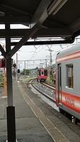 Nankai Hashimoto Station