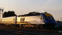 XPT enters Dynon