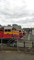 V/Line stored locos