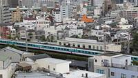 Kuroshio heading to Shin Osaka