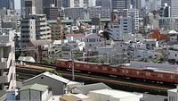 Osaka loop line