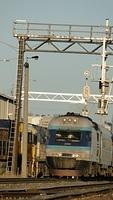 XPT arrives at Dynon