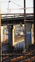 North Melbourne Station