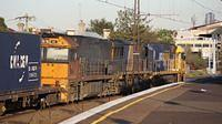 NR4+XRB+NR66 at Middle Footscray