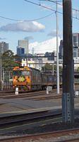 Melbourne - November 2010