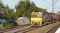 NR8 past Middle Footscray