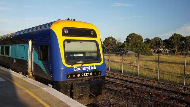 Xplorer at Canberra