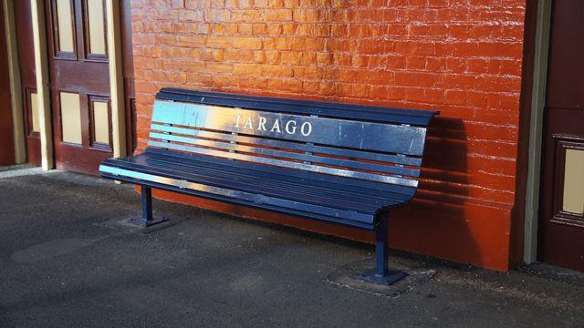 Tarago Station