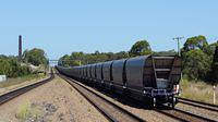 Coal at Metford