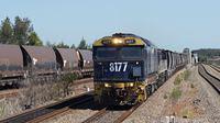 8177 passing Sandgate