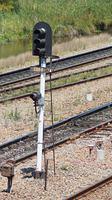Signal at Warabrook
