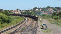 82s on coal at Warabrook
