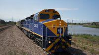 C502 on SSR coal at Warabrook