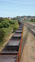 SSR coal at Warabrook