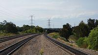 82s on coal at Warabrook