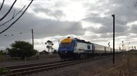 XPT heading to Southern Cross