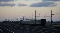 V/Line N Class at Laverton