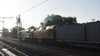 LDP001+2202 pass Middle Footscray