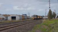 QR Grain transfer through Spotswood
