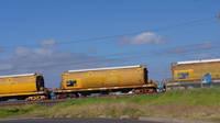 QR Grain at McIntyre Loop