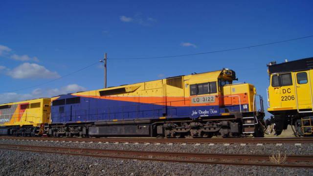 LQ3122 at McIntyre Loop