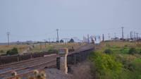 LDP006 rescues grain train at McIntyre Loop