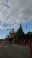 Echuca Station
