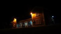 Echuca at 4am